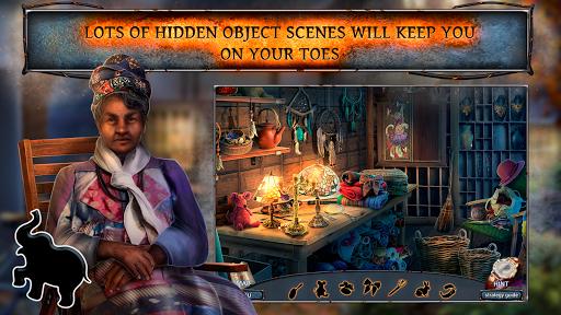 Paranormal Files: The Hook Man's Legend 1.0.4 screenshots 12