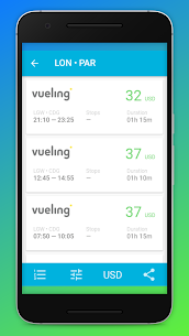 Cheap Flights Tickets Booking App – SkyFly 1.1.3 Mod + Data Download 3