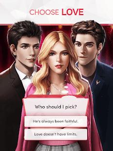 Secrets: Game of Choices  screenshots 13