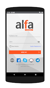 ALFA iPTV Player 36.0.0.0