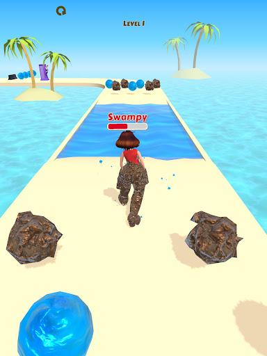 Girl Rider apkpoly screenshots 6