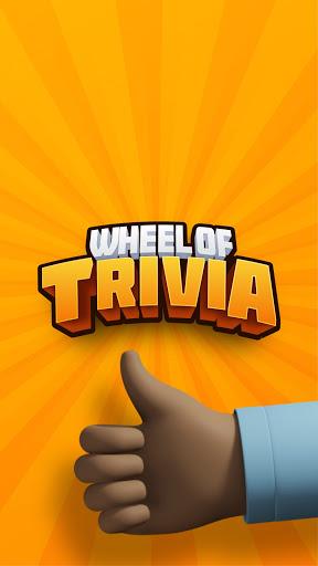 Wheel of Trivia 1.6.2 screenshots 1