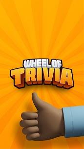 Wheel of Trivia 1