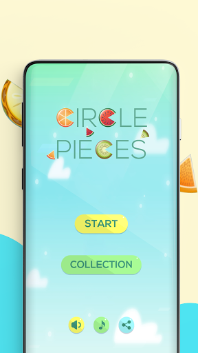 CirclePieces apkslow screenshots 3
