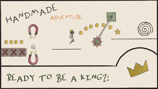 King of obstacles: Handmade adventure  screenshots 18
