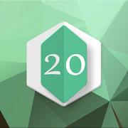 The 20 - RPG Companion App