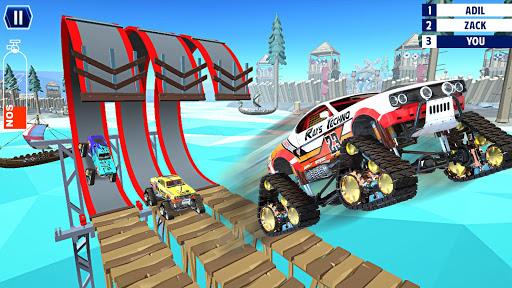 Hot Car Drag Wheels Racing  screenshots 13
