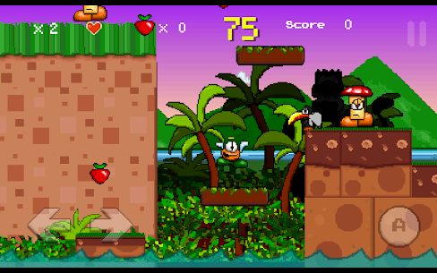 Super Adventure World Hack for iOS and Android 1