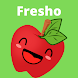 Fresho - Farm Fresh Vegetables & Groceries