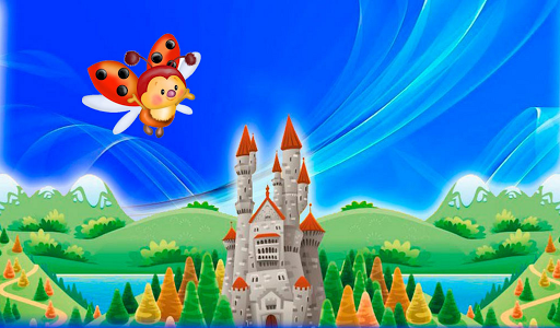 Puzzles from fairy tales screenshots 1