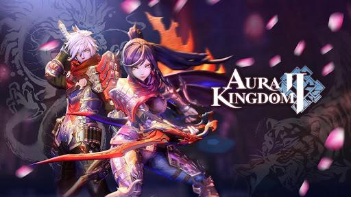 Aura Kingdom 2 11.7.1 screenshots 1