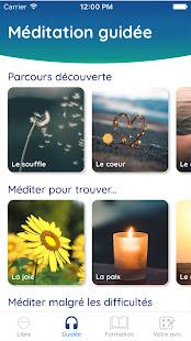 Meditatio - Mu00e9ditation chru00e9tienne en franu00e7ais 15 screenshots 3