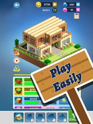 Block Building 3D  screenshots 15