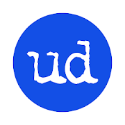 Urban Dictionary (Official)  Icon