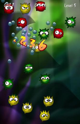 amoeba screenshot 2