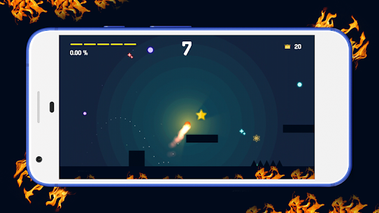 Fire Glow Game Hack for Android and iOS 2