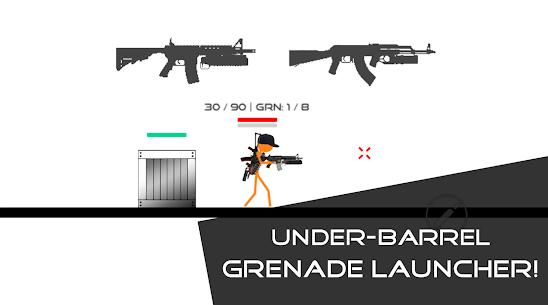 Stick Warfare: Blood Strike MOD APK (Unlimited Money) 2