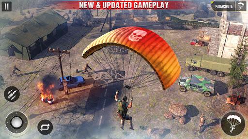 Real Commando Secret Mission - Free Shooting Games  screenshots 1