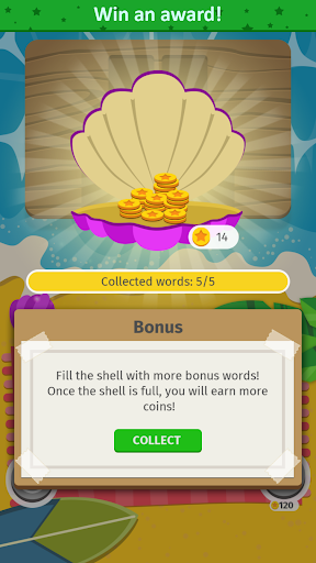 Word Weekend - Connect Letters Game 1.1.1 Screenshots 14