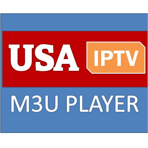 Baixar USA IPTV - M3U PLAYER para Android