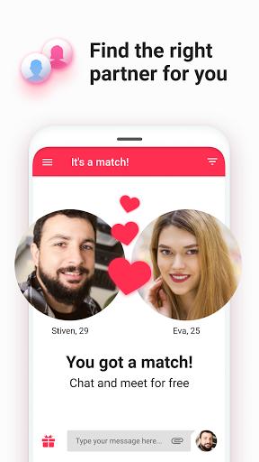 Dating and Chat - SweetMeet 1.15.60 Screenshots 2