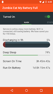 Battery Saver: ZEMB Full v1.8 build 1826 [Paid] 1