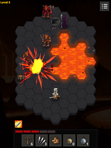 Dungeons of Hell ss2