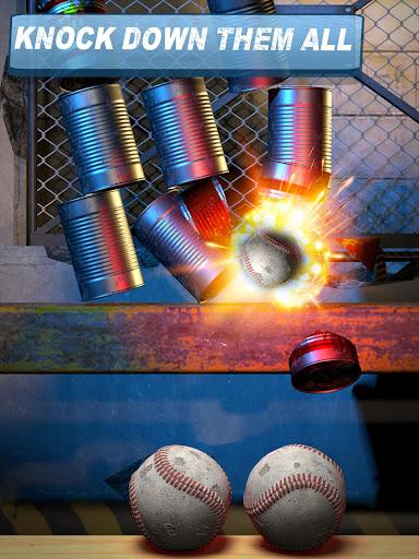 Can Shooting Game 2021: Flick Ball & Hit Can Smash  screenshots 12