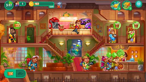 Grand Hotel Mania screenshots 3