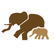 African Safariguide  Icon