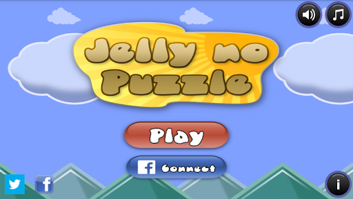 Puzzle of Jellies  screenshots 5