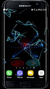 Plexus Particles 3D Live Wallpaper APK 5