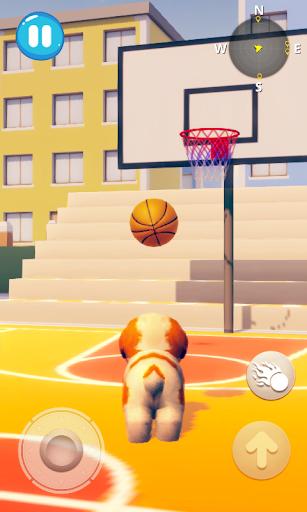 Talking Dog apktram screenshots 2