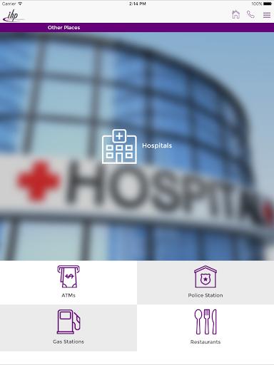 IHP App 1.88 Screenshots 4
