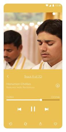 Maharishi Vedaのおすすめ画像4