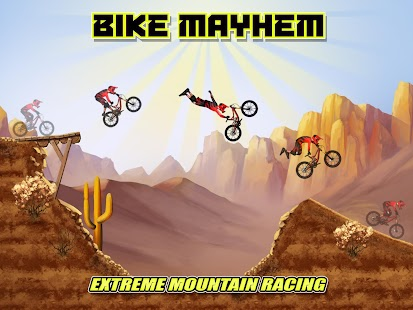 Bike Mayhem Free Screenshot