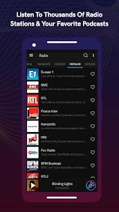 Boom: Music Player Mod Apk 2.6.2 (Premium Unlocked) 15