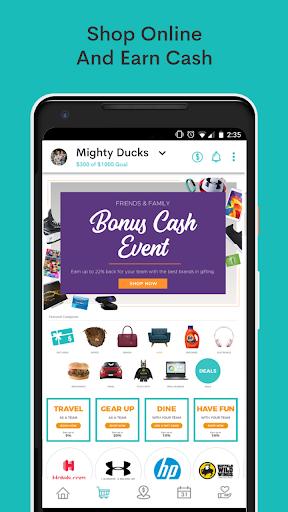 flipgive - shopping deals & gift cards screenshot 3