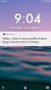 Motivation – Daily quotes 2.9.3 Apk Mod (Unlocked) 1