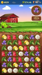 Farmatch: online farm match 3
