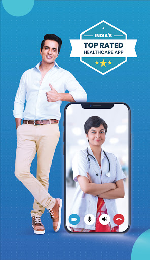 MFine - Consult Doctors Online | Book Lab Tests Apk 1