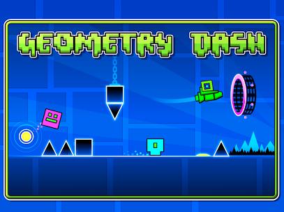 Geometry Dash Apk Download, Geometry Dash MOD APK Download ****New 2021*** 5