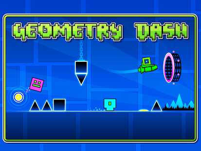Geometry Dash Lite 2.21 Screenshots 5