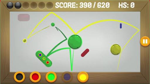 Ball Art - Bouncing Abstraction Screenshots 5