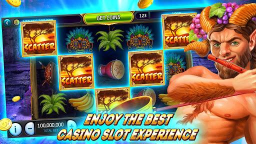Age of Slotsu2122 Best New Hit Vegas Slot Games Free  Screenshots 4