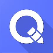 QuickEdit Text Editor - Writer & Code Editor