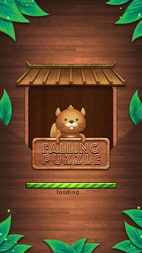 Falling Puzzle apktreat screenshots 1