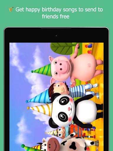 ud83cudf89 Happy Birthday Songs ud83cudfb6 android2mod screenshots 15