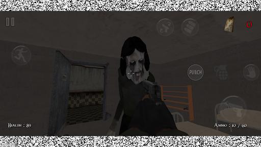 Slendergirl Must Die: The Asylum  screenshots 4
