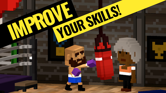 Square Fists Boxing 🥊 1.98.2